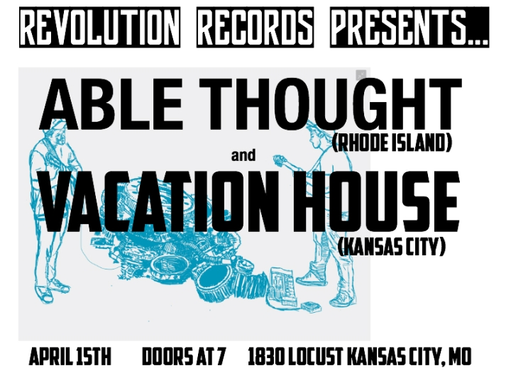 REV 2 ABLE VACATION SHOW