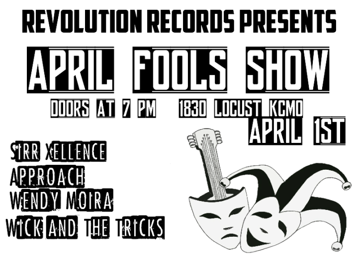 FIXED REV 1 APRIL FOOLS DAY SHOW