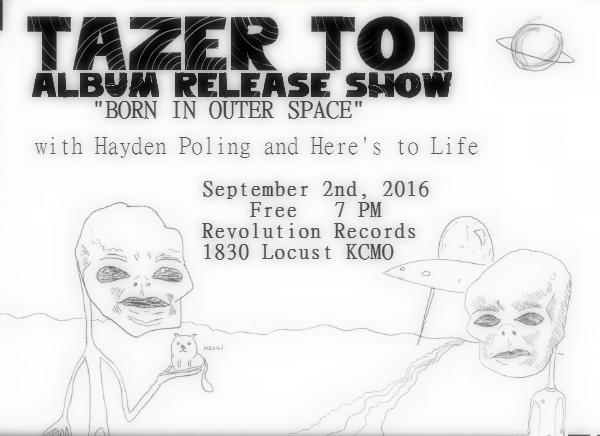 Tazer Tot illlustration X2